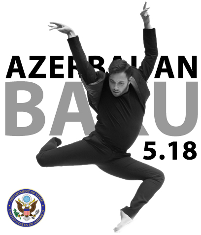 Company |E returns to Azerbaijan in partnership with the U.S. Embassy, Baku.