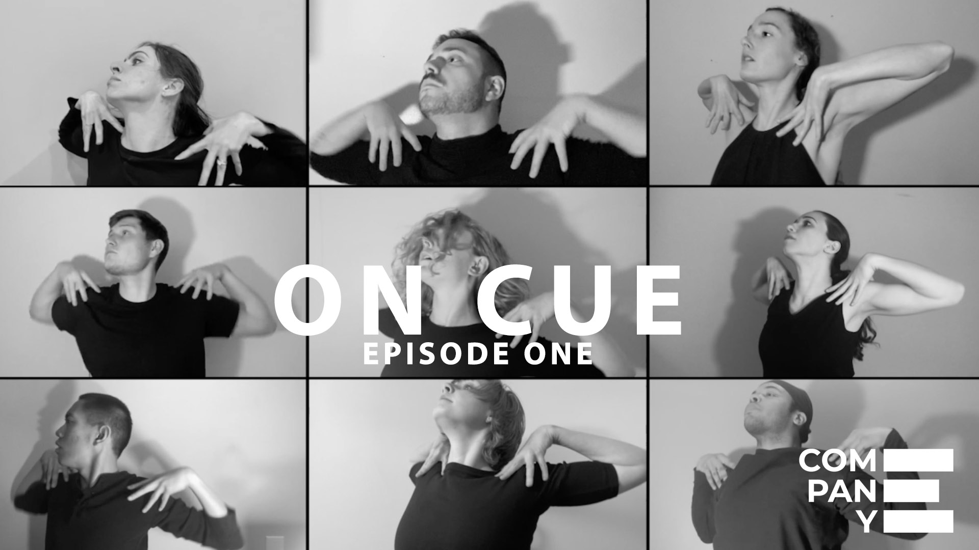 ON CUE - Episode One