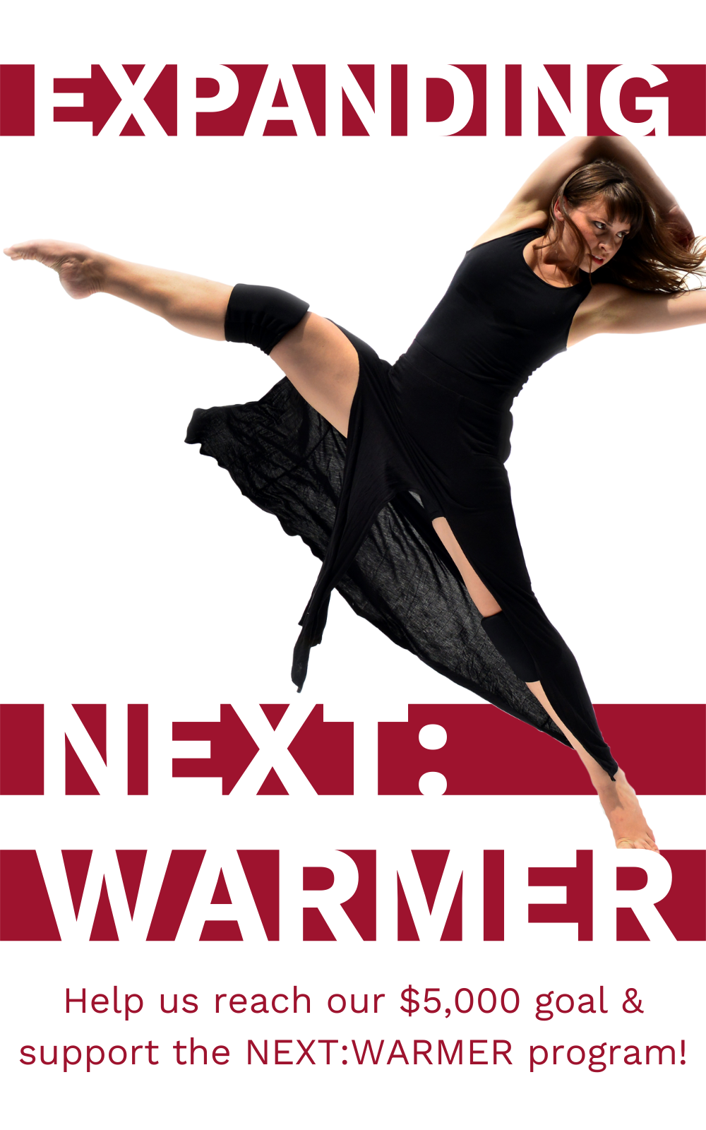 NEXT - Warmer. Concerts on Climate Change