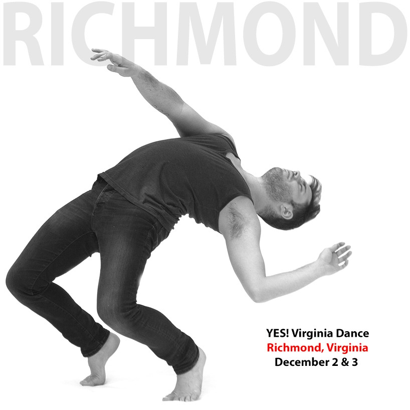 Richmond, Virginia | YES! Virginia, Dance