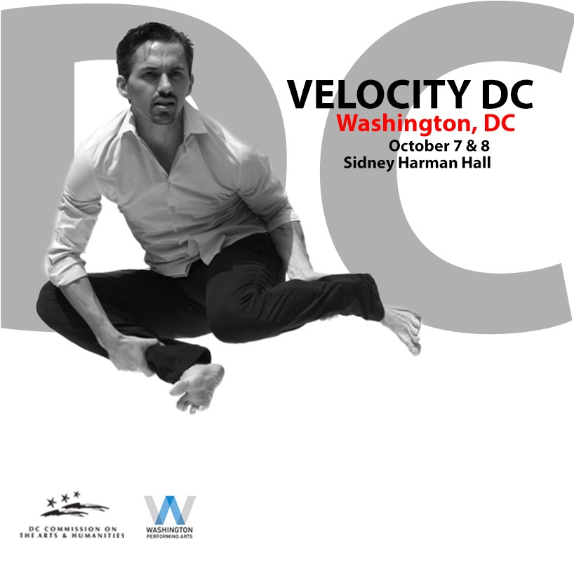 a review of velocity dc dance festival Made in seattle: kate wallich // industrial ballet made in  at decibel electronic music festival, on the boards + velocity dance  ballet in washington dc, .